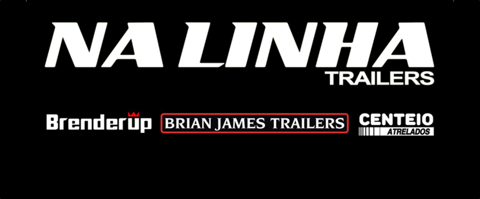 Na Linha Trailers